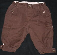 H&M Patternless Trousers & Shorts (0-24 Months) for Girls