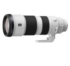 New Sony FE 200-600mm f/5.6-6.3 G OSS Telephoto Lens - SEL200600G