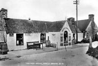 Eyc-76 Post Office, John O'groats, Caithness, Scotland. Photo
