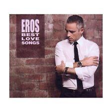 CD EROS RAMAZZOTTI Eros Best Love Songs (2CD) - 886919242829