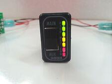 Nissan Patrol Ford Maverick pre-05' navara 4WD Dual Battery Volt Meter Indicator
