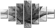 Gruppo 7 Dimensione totale 160x90cm Grande Tela Parete Arte Digitale Stampa PIPER