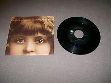 "Lone Justice - Shelter / Belfry - Geffen 7"" Vinyl 45 PS - 1986 - NM"