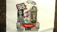 Tech Deck TECHDECK Toy Machine ULTRA RARE Series 7 Fingerboard BRAND NEW
