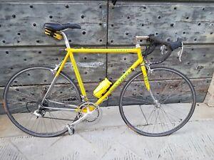 Coppi Campagnolo veloce Columbus Thron bici corsa classic bike eroica vintage