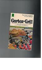 Garten-Grill - Buch  - 1972