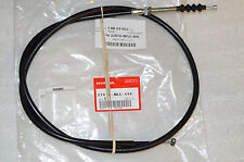 Honda New Genuine 1983 CB1100F Clutch Cable 22870-MG5-406 1100
