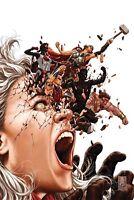 AVENGERS #687 NO SURRENDER LEGACY MARVEL COMICS  COVER A