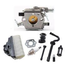 Carburetor for Stihl 1123-120-0605 MS230 MS230C MS250 MS250C OEM Walbro WT-215
