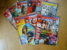 Eulenspiegel, 16 Hefte, Jahrgänge 2004+2005