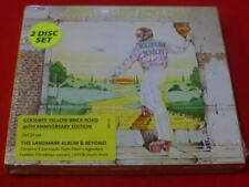 Goodbye Yellow Brick Road [Deluxe Edition] [Digipak] by Elton John (2CD)