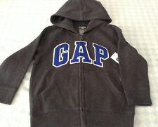 Gap Logo Cotton Blend Hoodies (2-16 Years) for Boys