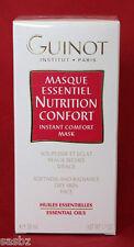 GUINOT Masque essentiel nutrition confort 50ml