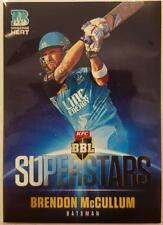 Glenn Maxwell Single Cricket Trading Cards