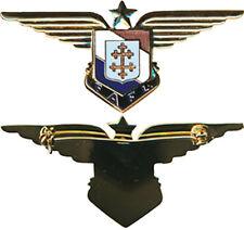 Forces Aériennes Françaises Libres, émail, retirage émail, Sans marque (10024)