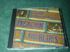 Preachin' the Blues: The Music of Mississippi Fred McDowell by Various Artists (