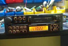 Oldtimer GRUNDIG WKC 3841 Vd autoradio abnehmb. bedienteil autoreverse CODEFREI
