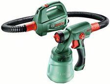 Bosch PFS 1000 Sistema di Verniciatura a Spruzzo, 800 ml, Verde (N0U)