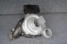 Turbocompresor Nº 781743 para Mercedes Sprinter II - 2987 CC, 190 Cv, 140 kW