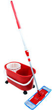 Pullman-Holt PRO SPIN Mop and Bucket 08-0010-06