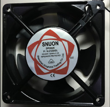 SUNON AC Axial  Fan 120x120x38mm 220V-240V
