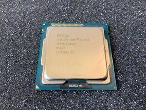 Intel Core i5-3470 3.20Ghz CPU