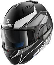 Shark Evo-One 2 Krono Motorradhelm System-Jethelm/Integralhelm Klapphelm
