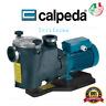 Pompa piscina elettropompa Calpeda MPCM MPC 11 21 31 41 51 61 71 con prefiltro