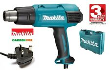 MAKITA - Electric Corded 240V - HEAT GUN - HG6531CK/2 - 0088381876018 .