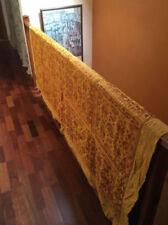 Art Deco Style Geometric 100% Cotton Decorative Bedspreads