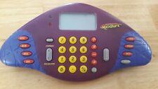 Educational Insights Math Shark EI-8490 MathShark Quiz Calculator