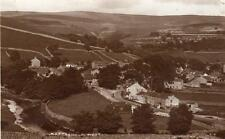 Kettlewell West Nr Skipton RP pc used 1938