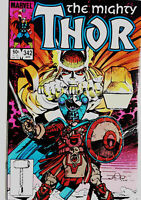 Thor #342 Marvel 1984 NM- Copper Age Comic Book 1st Print