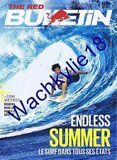 The red Bulletin 07/2013 Surf Julian Wilson Spéléologie Krubera-Voronja