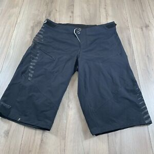SPECIALIZED M DEMO PRO SHORTS relaxed fix black Size 38