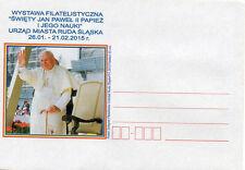 1017P - KOPERTA OKOLICZNOŚCIOWA JAN PAWEŁ II