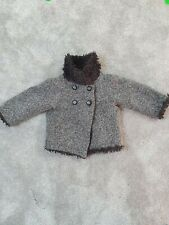 Buho coat