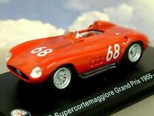 1/43 MASERATI 300S  #68 WINNER SUPERCORTEMAGGIORE GRAND PRIX 1955 BEHRA/MUSSO