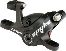 TRP Spyke Mechanical Post-Mount Caliper for long-pull levers without rotor