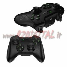 JOYSTICK RAZER SERVAL BLUETOOTH GAMES SMARTPHONE ANDROID CONSOLE CONTROLLER TAB