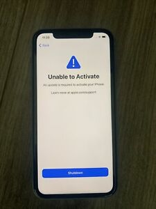 Apple iPhone 11 A2161 64GB T-Mobile Grade B+ Condition