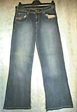 LIME  Ladies Jeans Size 10