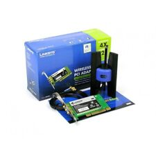 Linksys WMP300N Cisco Wireless-N PCI Adapter