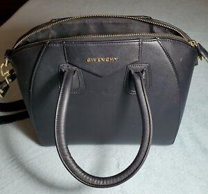 Givenchy Antigona hand bag - Black