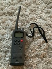 Raytheon Ray 102 Submersible  VHF Handheld with NO CHARGER.