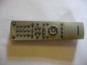 Genuine Original SAMSUNG TV REMOTE