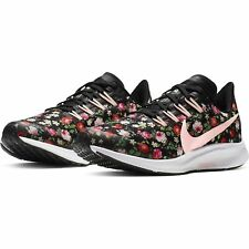 Nike Air Zoom Pegasus 36 Vintage Floral Pink AT4096-001 (GS) Women's All Sizes