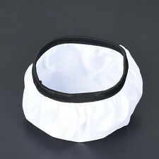 55cm Soft White Translucent Diffuser Sock for Studio Beauty Dish Reflector Gift