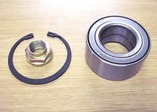 FIAT COUPE 2.0 20V TURBO (1995 to 2001)  New Front Wheel Bearing Kit