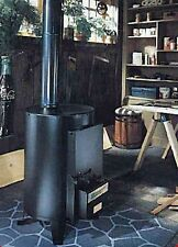 Sierra Shenandoah R65 Coal Burner Heater
